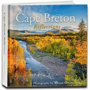 Cape Breton Reflections