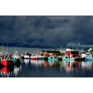Glace Bay Harbour I