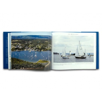Baddeck - Heart of Cape Breton inside pages